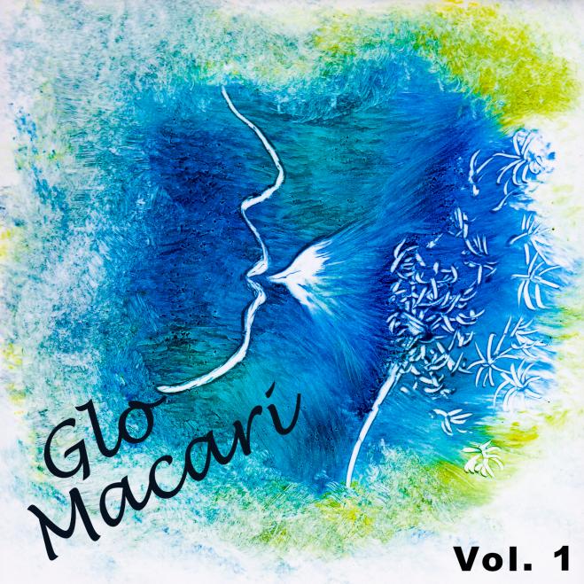 Glo Macari Album cover