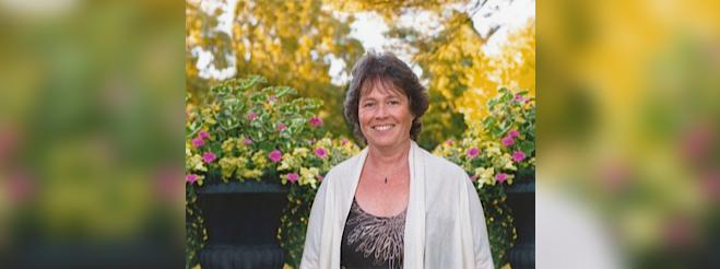 About Anne Binnington
