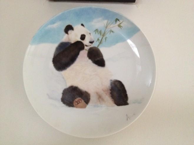 Plate-Panda